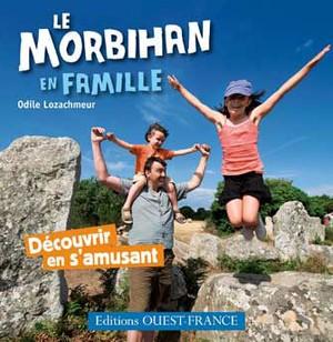 Morbihan en famille