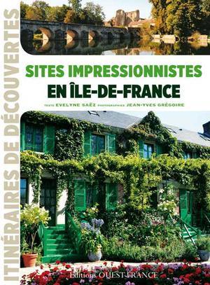 Ile-de-France site impressionnistes