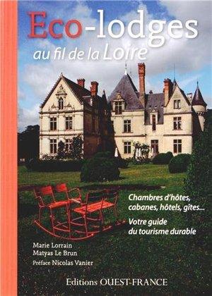 Loire - Eco-lodges au fil de la Loire