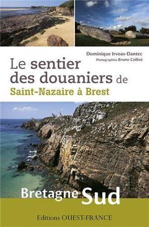 Bretagne Sud - Le sentier des douaniers