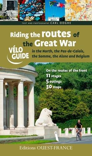 Routes of the Great War by bike
