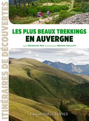 Auvergne plus beaux trekkings