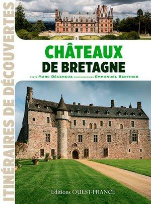 Bretagne Châteaux