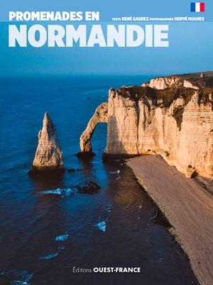 Normandie - Promenades en Normandie