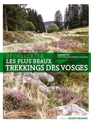 Vosges plus beaux trekkings