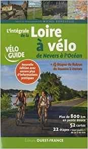 Loire à vélo - de Nevers à l'Océan
