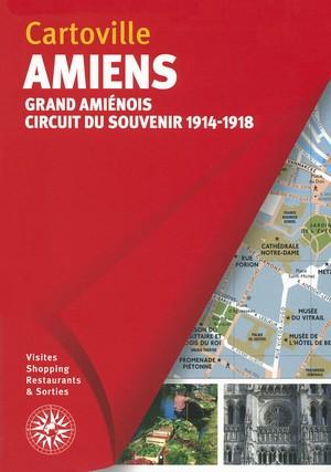 Amiens grand Amiénois
