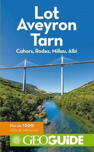 Lot / Aveyron / Tarn