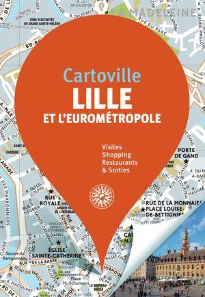 Lille et l'Eurométropole