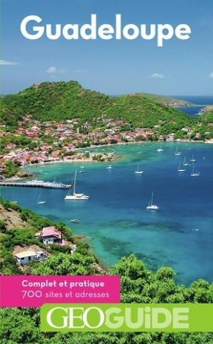 Guadeloupe Geoguide