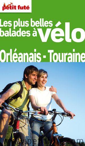 Orleanais-touraine Balades A Velo Pf