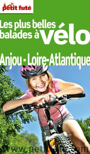 Anjou / Loire Atlant. Balades A Velo Pf