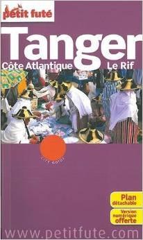 Tanger Petit Fute 2015-2016