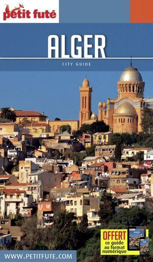Alger 16 +stadsplan