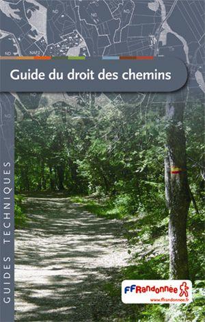Guide Technique Du Droit Des Chemins
