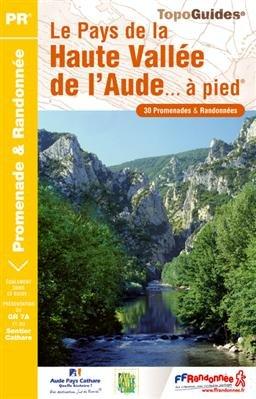 Haute Vallee De L'aude A Pied Pr 29pr