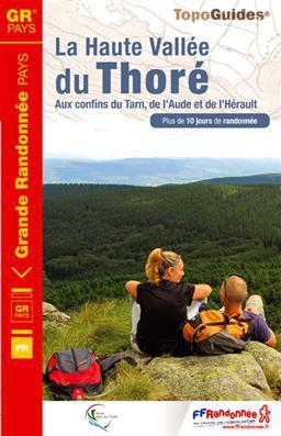 Haute Vallée du Thoré 812 GR +10 j. de rand.