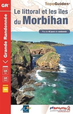 Littoral & les îles du Morbihan GR34/340 +40j. rand.