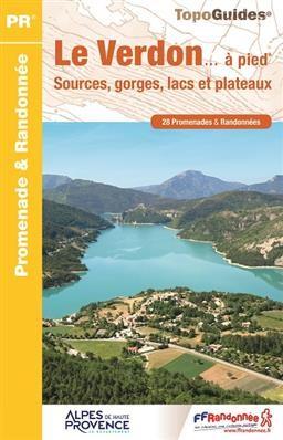 Verdon Sources / Gorges Lacs Et Plateaux Du Verdon