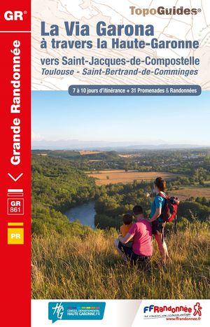 Via Garonne à pied 31PR