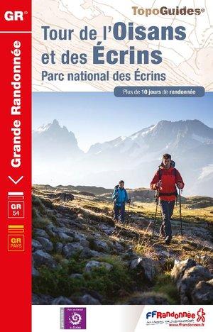 Tour de l'Oisans & des Ecrins GR54/GR541