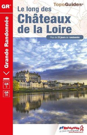 Chteaux De La Loire Gr3 Gr3b
