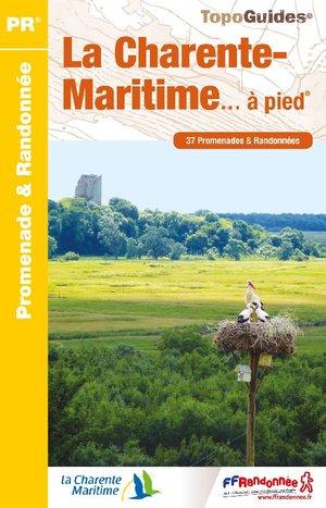 Charente - Maritime à pied 37PR