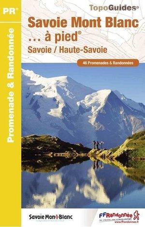 Savoie Mont-Blanc à pied (réf. D743)