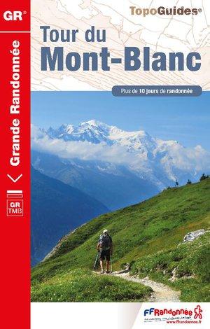 Tour du Mont-Blanc GR