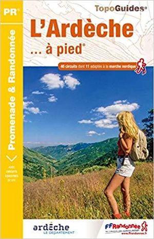 Ardèche à pied