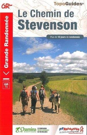 GR70 Chemin de Stevenson (réf. 700)