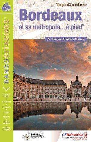 Bordeaux et sa métropole