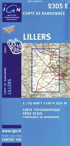 Lillers Gps
