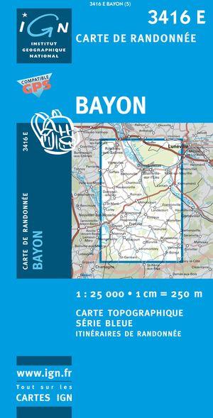 Bayon Gps