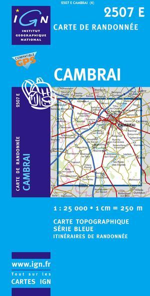 Cambrai (ouest) / Marcoi