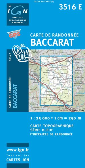 Baccarat Gps