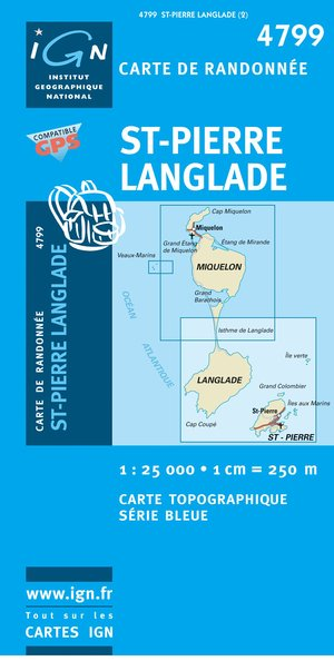 Saint-pierre Langlade (canada)