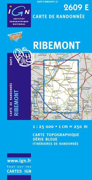 Ribemont Gps