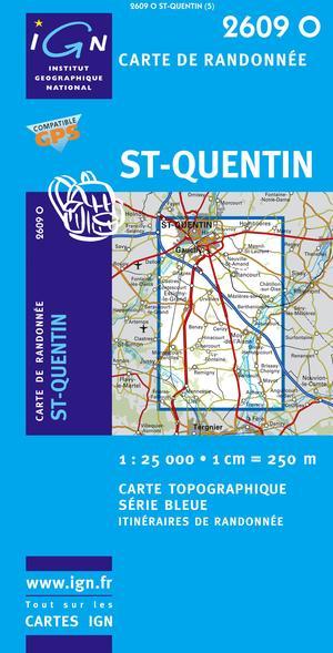 Saint-quentin Gps