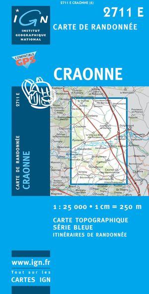 Craonne Gps