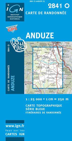 Ign Blue 2841 O Anduze