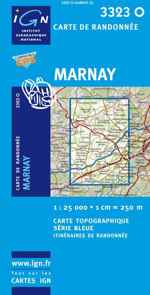 Marnay Gps