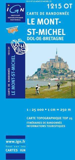 Mont-st-michel/dol-de-bretagne