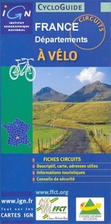 Le Berry A Velo Ign Cycloguide 18-36