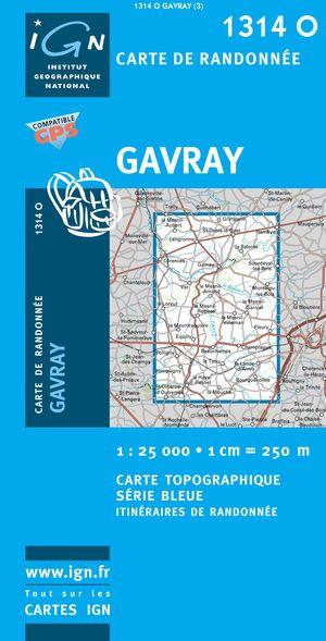 Gavray