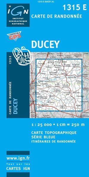 Ducey