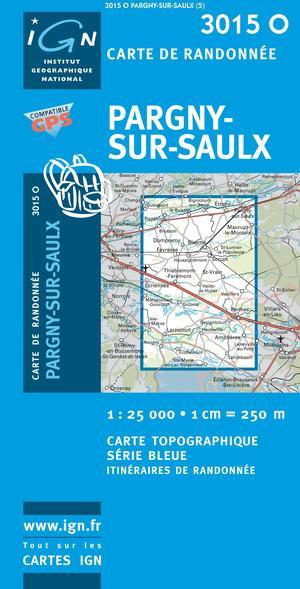 Pargny-sur-saulx