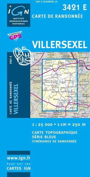 Villersexel