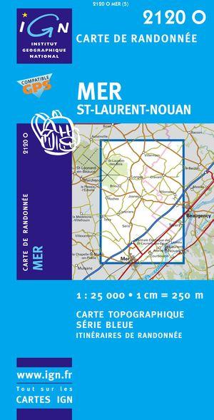 Mer/st-laurent-nouan