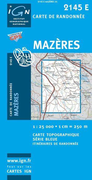 Mazeres